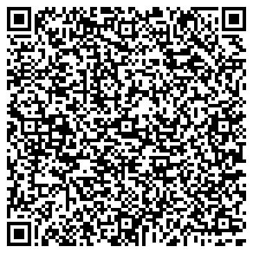 QR-код с контактной информацией организации Brokbridge, (Брокбридж), ООО