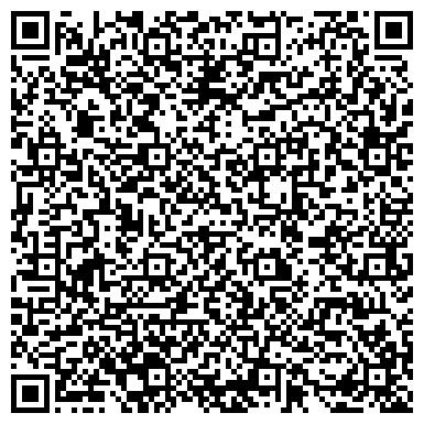 QR-код с контактной информацией организации Art-you, студия песочной анимации
