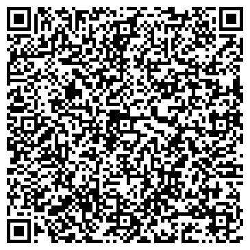 QR-код с контактной информацией организации UCStudio консалтинговая компания, ЧП
