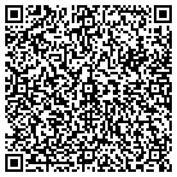 QR-код с контактной информацией организации Евролизинг, ООО