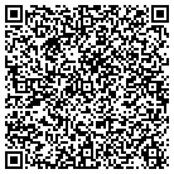 QR-код с контактной информацией организации Добродей, ЧП