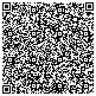 QR-код с контактной информацией организации Транспортно-правовой центр (TLC), ООО