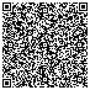 QR-код с контактной информацией организации УкрБанкир, ЗАО