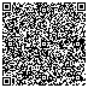 QR-код с контактной информацией организации Центр решения сложных проблем, ООО