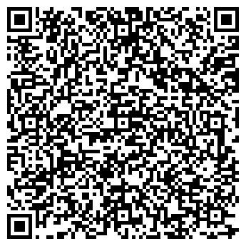 QR-код с контактной информацией организации Интертрейд Холдинг, ООО