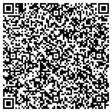 QR-код с контактной информацией организации 3Д Планета (3D-Planet), ООО