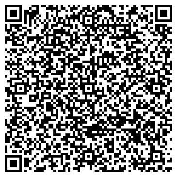 QR-код с контактной информацией организации Курьерская служба Феникс, ООО