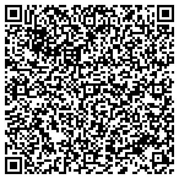 QR-код с контактной информацией организации Эксперт центр М, ООО
