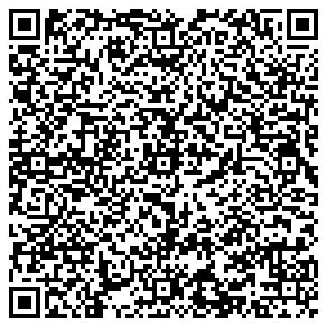 QR-код с контактной информацией организации Волинець А.В.,ЧП, ( интернет- магазин All4dj)