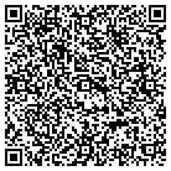 QR-код с контактной информацией организации АлексФото, ЧП