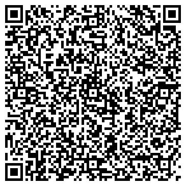 QR-код с контактной информацией организации Гужва, ЧП