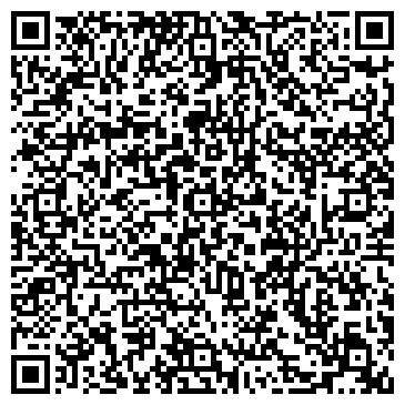QR-код с контактной информацией организации Тренинг-студия Дианы Кебас, ЧП
