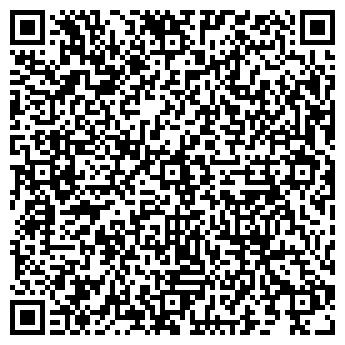 QR-код с контактной информацией организации ПРП, ООО