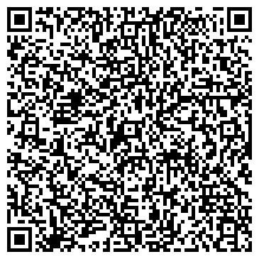 QR-код с контактной информацией организации Кратос, ООО