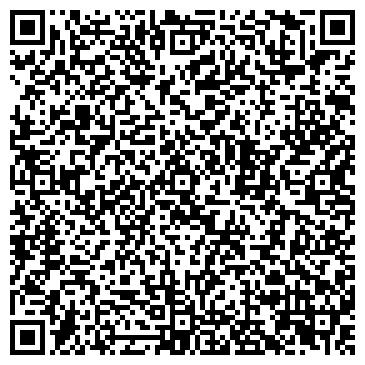 QR-код с контактной информацией организации АВТОМОБИЛЬНЫЙ ДОМ НА ПРАЖСКОЙ