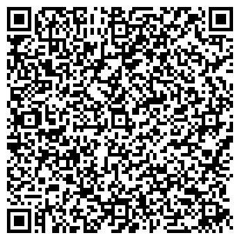 QR-код с контактной информацией организации Авто Суши, ЧП