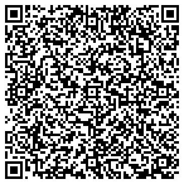 QR-код с контактной информацией организации Премиум Интер Парес, ООО