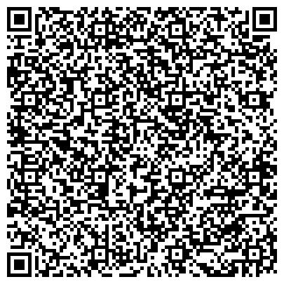 QR-код с контактной информацией организации ПромИнвестКапитал, ООО
