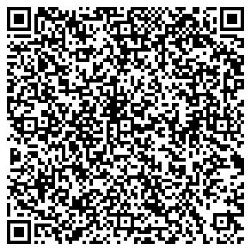 QR-код с контактной информацией организации ТрендМарка, Компания