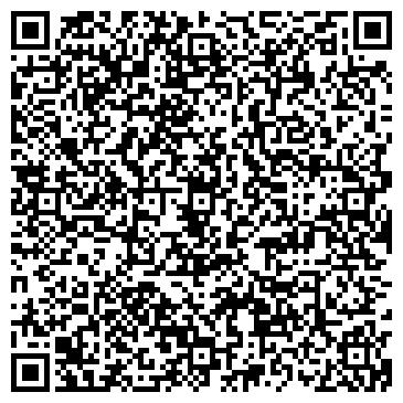 QR-код с контактной информацией организации Волынь бизнес сервис, ООО