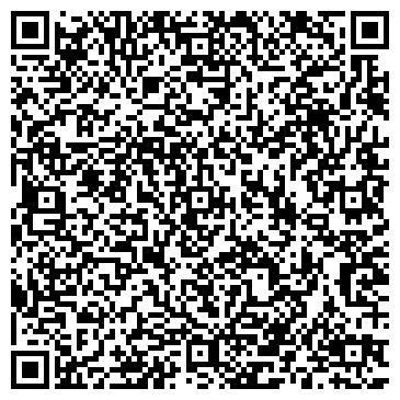 QR-код с контактной информацией организации Бюро переводов Трис, ООО
