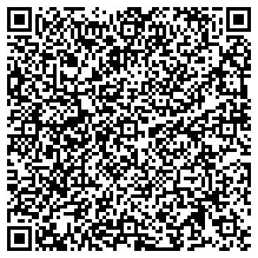 QR-код с контактной информацией организации Савицкий А.В., ФЛП