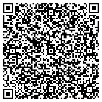 QR-код с контактной информацией организации Мирострой, ООО