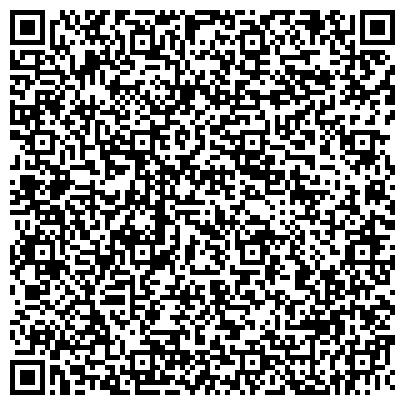 QR-код с контактной информацией организации Власов и партнеры, ООО