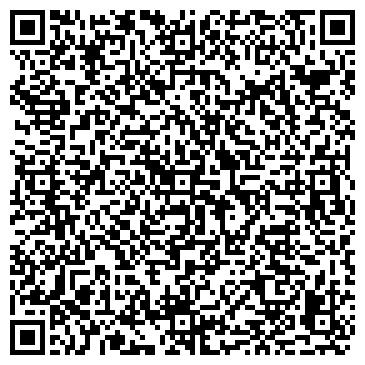 QR-код с контактной информацией организации Студия дизайна Александра Кочевского, ЧП