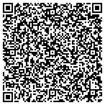 QR-код с контактной информацией организации Социальная сеть Баду, ЧП (Badoo)
