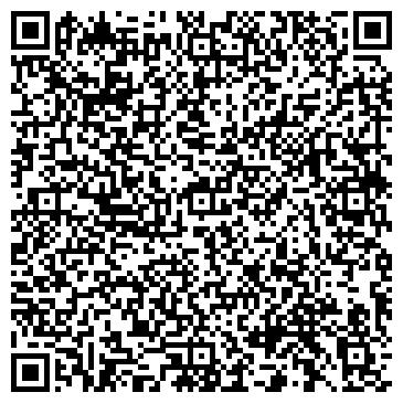 QR-код с контактной информацией организации Фри BTL, ООО (FreeBTL)
