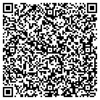 QR-код с контактной информацией организации USP Events, ООО