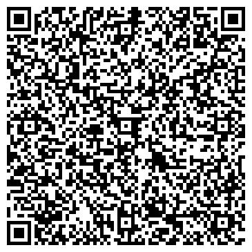 QR-код с контактной информацией организации Театр живой скульптуры, ЧП