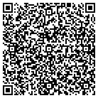 QR-код с контактной информацией организации Агентство Сорока, ООО