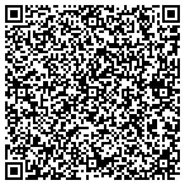 QR-код с контактной информацией организации Noblet Media CIS,организация
