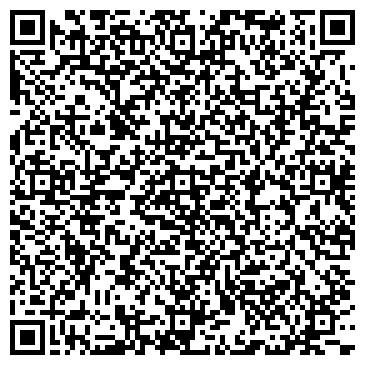 QR-код с контактной информацией организации Mymaas Активная система рекламы, ЧП