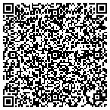 QR-код с контактной информацией организации Аллегро-Реклама, ООО