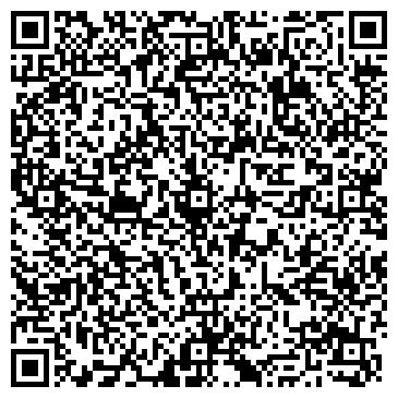 QR-код с контактной информацией организации Престиж УРА, ООО