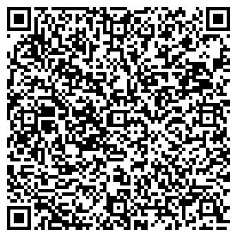 QR-код с контактной информацией организации Транс Энерджи, ООО