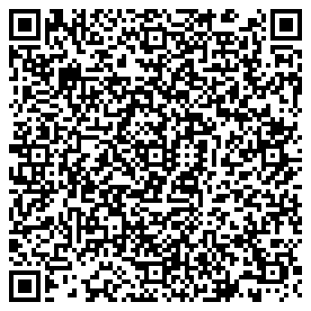 QR-код с контактной информацией организации Бионика Клуб, Чп