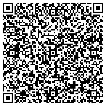 QR-код с контактной информацией организации Експертзабезпечення, ЧП