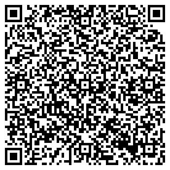 QR-код с контактной информацией организации Ассофт, ЧП