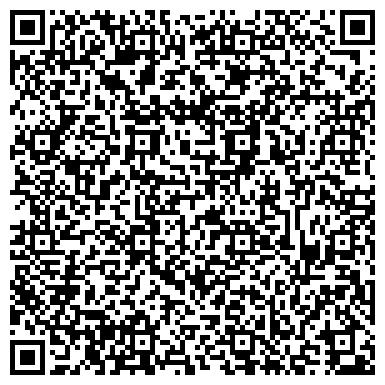 QR-код с контактной информацией организации Сенс, СПД Рекламное агентство