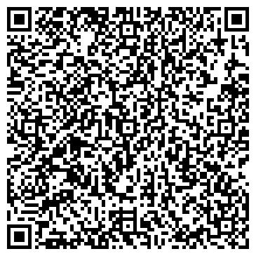 QR-код с контактной информацией организации Анцибор , ЧП