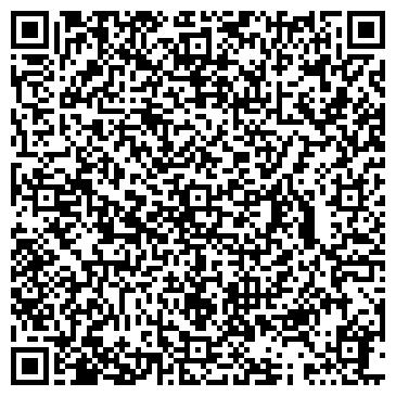 QR-код с контактной информацией организации Ключ к успеху ресторанного бизнеса, ООО