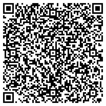 QR-код с контактной информацией организации Cabinet (Кабинет), ЧП