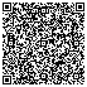 QR-код с контактной информацией организации Аграрика, ООО