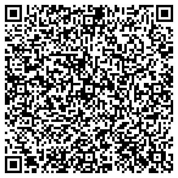 QR-код с контактной информацией организации АВТОСАЛОН НА ПРАЖСКОЙ