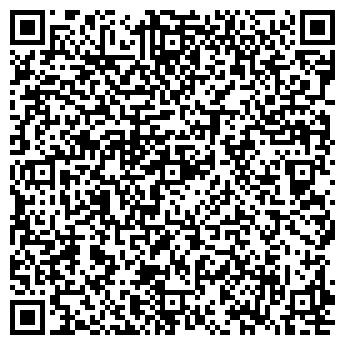 QR-код с контактной информацией организации Chinese - solution, ООО
