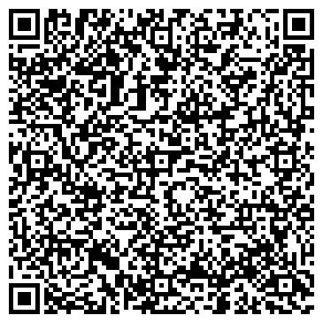 QR-код с контактной информацией организации Ключи к здоровью, ЧП (NSP)